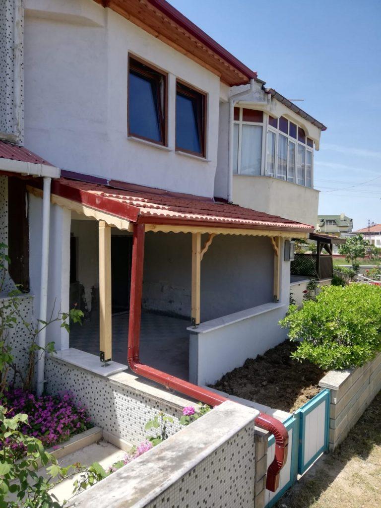 veranda balkon